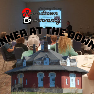 Dinner at the Downs 2019